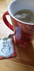 Zelfliefde Hug in a Cup