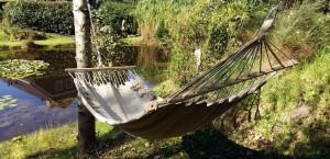 Rusten in jezelf Mindfulness en Compassie retraite 2019